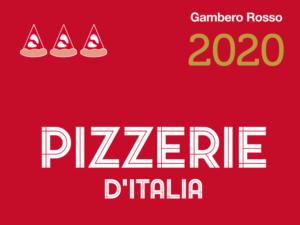 romualdo rizzuti premiazione gambero rosso 2020